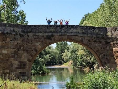Bridges half way 2