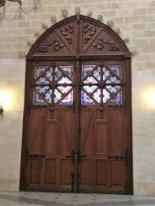 Doors 11-3