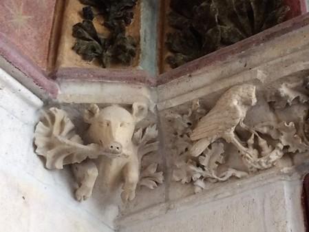 Pig & Owl