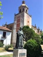 Statues 1-19