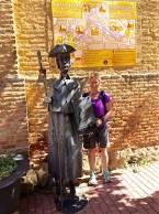 Statues 1-4