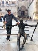 Statues 2-16