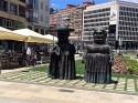 Statues 4-1