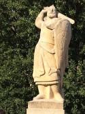 Statues 4-11
