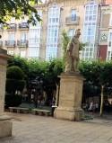Statues 4-12