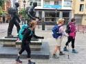 Statues 5-4