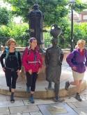 Statues 5-6