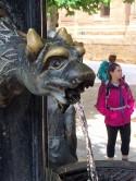 Statues 5-7