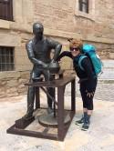 Statues 5-8
