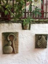 Statues 6-7
