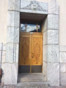 Door 35