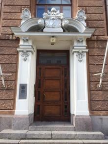 Door 36