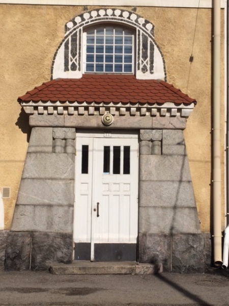 Door 47